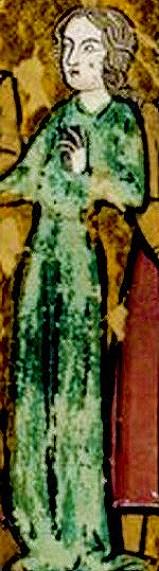 Sibyla of Jerusalem (13th c.)