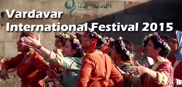 Vardavar-international-festival