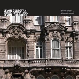 Apartment Blocks by Levon Güreğyan