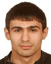 Arsen Galstyan - born 1989 - ARMENIA