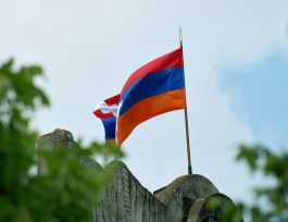Flag of Karabakh
