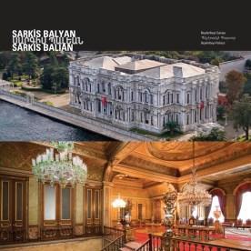 Beylerbeyi Palace by Sarkis Balyan