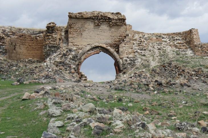 Church of the Redeemer, in Ani