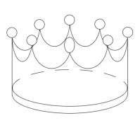 Classic European Crown