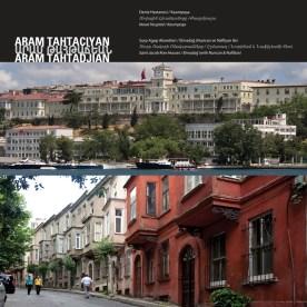 """""""Naval Hospital"""" - """"Saint Jacob Row Houses""""  by Aram Tahtacıyan"""