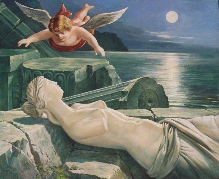 Finding Venus 2004 by Rubik Kocharian