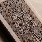 Goshavank Cross-Stone iPhone cover by Gugo & Co