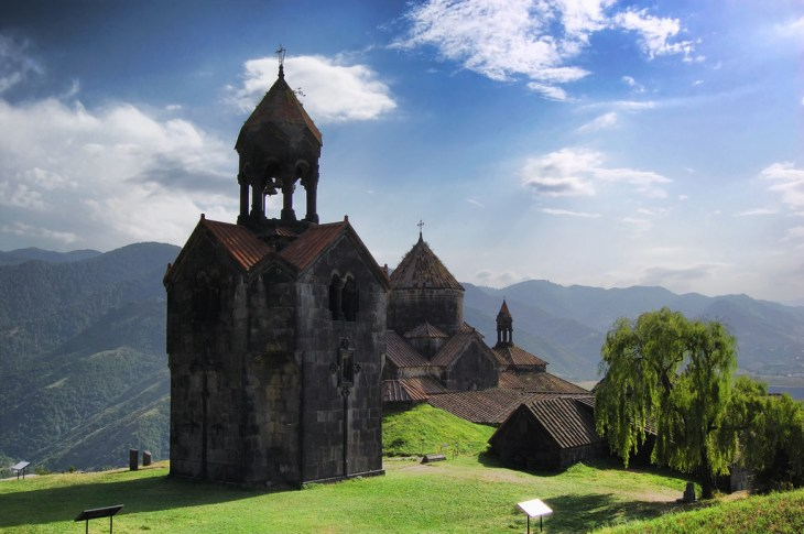 Haghpat Monastery, 10th century