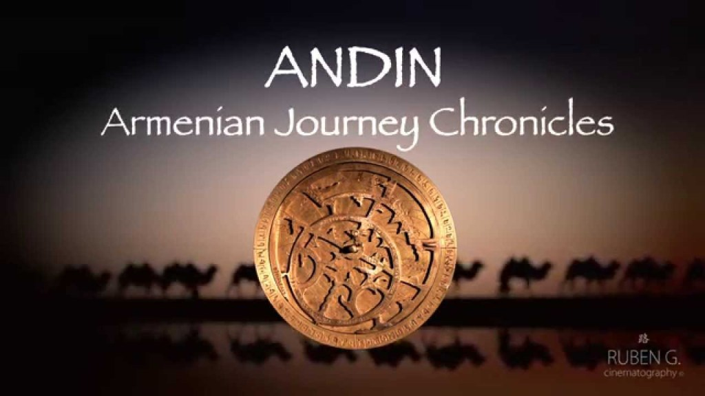 Andin: Armenian Journey Chronicles