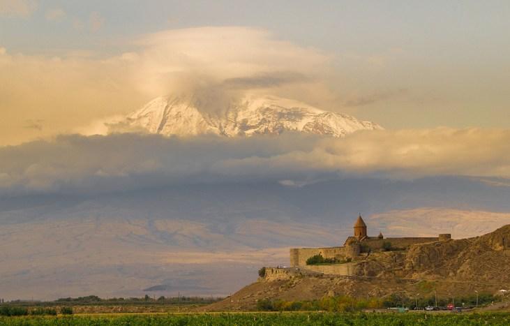 Mount Ararat4