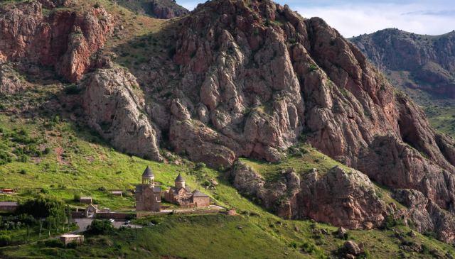 Noravank Monastery 13th century - Armenia