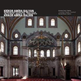 Nusretiye Mosque by Krikor Amira Balyan