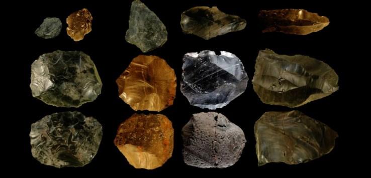 Innovative Stone Age tools from Armenia
