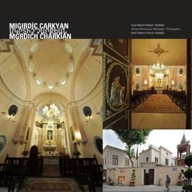 Saint Takavor Church by Mıgırdiç Carkyan