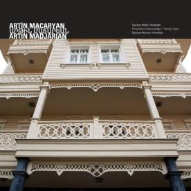 Taşciyan Mansion by  Artin Macaryan