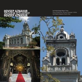 Saint Stephan Bulgarian Church by Hovsep Aznavur