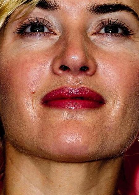 Кейт Уинслет (Kate Winslet), 36 лет