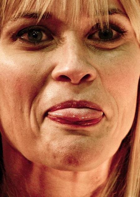 Риз Уизерспун (Reese Witherspoon), 36 лет