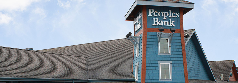 Peoples Bank Personal Loan
