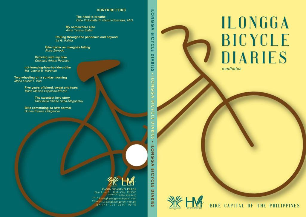 Ilongga Bicycle Diaries