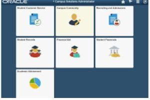 Campus Solutions PUM 22