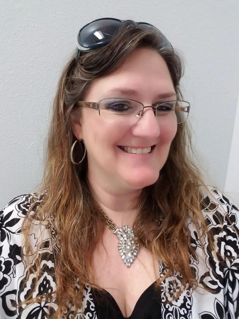 Karen Cline-Tardiff Headshot