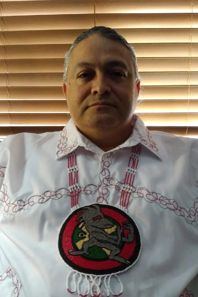 Juan Manuel Pérez Headshot