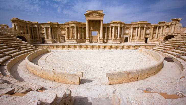 Aligarh Historians Society Condemns Murder of Palmyra Archaeologist