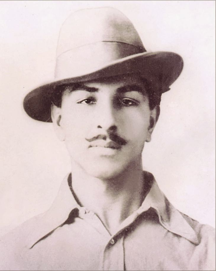 Legacy of Bhagat Singh usurped by right-wing Hindutva fascists