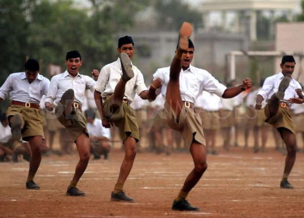 From Dadri to Dhanbad, the Trident of Cow-Vigilantes Piercing Dalit-Muslim-Adivasis