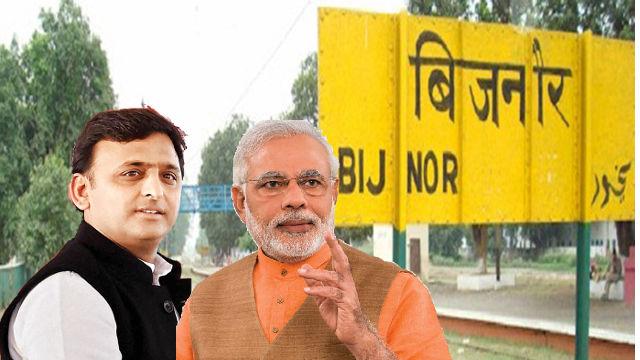 BJP adding communal colour to Bijnor murder
