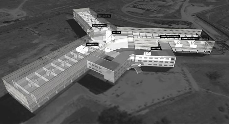 Saydnaya prison fake executions
