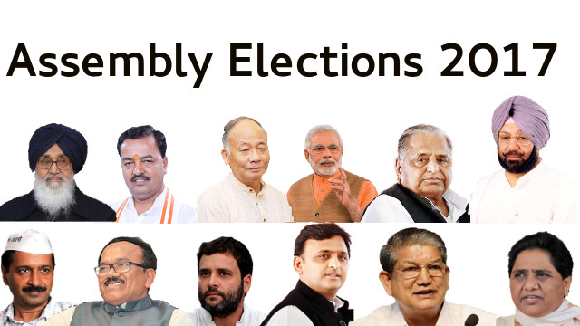 Review of assembly elections 2017 result