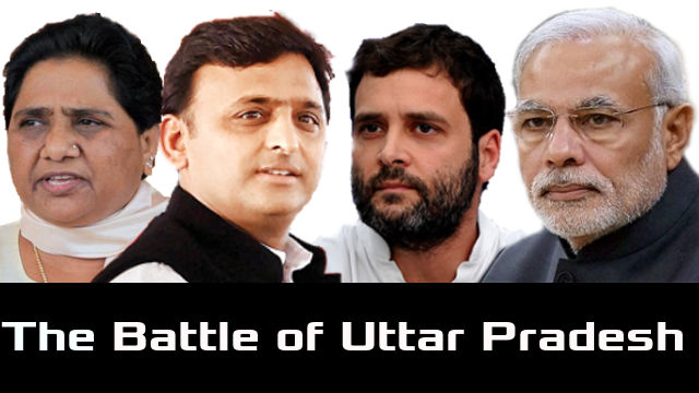Factors behind the BJP's victory in the Uttar Pradesh Assembly Election