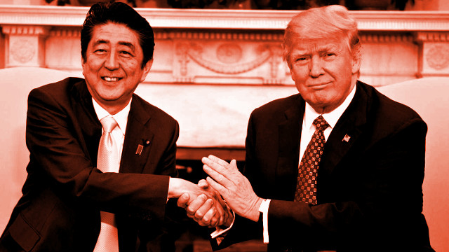 Shinzo Abe and the revival of Japanese fascist imperialism