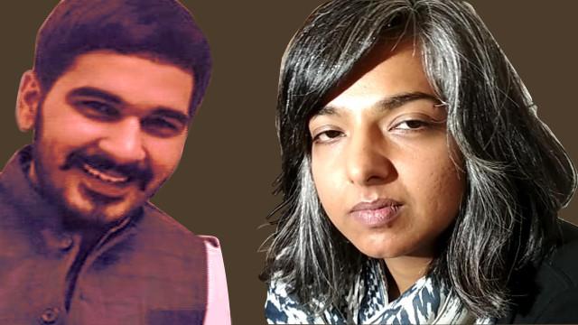 Varnika Kundu bravely fights Vikas Barala and BJP's slurs