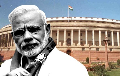 Narendra Modi's democracy