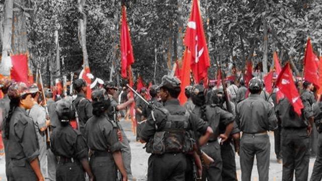 Bijapur Maoist encounter - PTI file photo