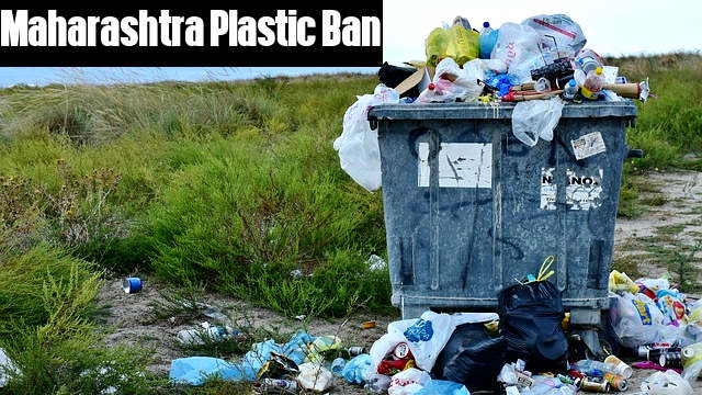 Maharashtra Plastic Ban by Devendra Fadnavis is a Farce