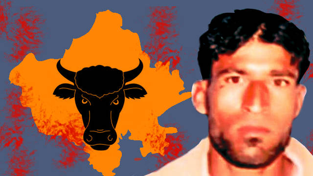 Akbar Khan lynched in Alwar, another victim of cow terrorism in Rajasthan