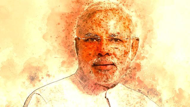 Narendra Modi Economics of Disaster