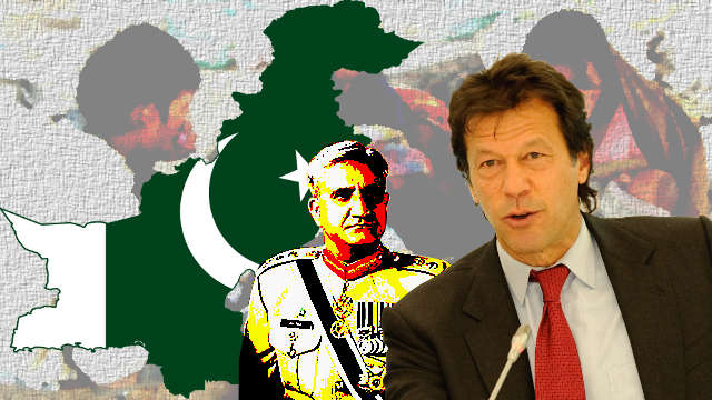 Victory of Imran Khan and the consolidation of military's grip on Pakistan