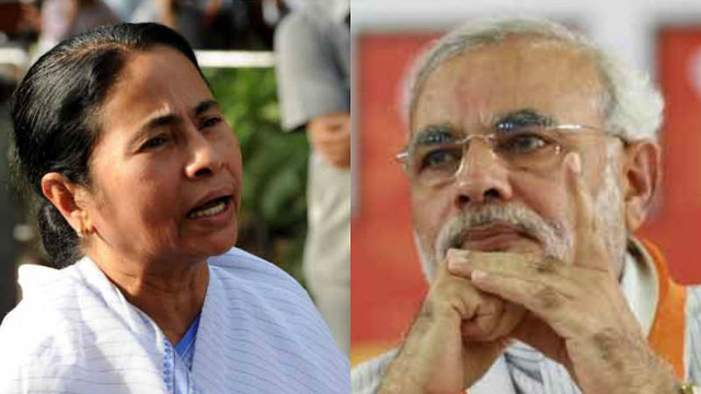 West Bengal - BJP plans to spread communal vitriol in connivance with Mamata Banerjee