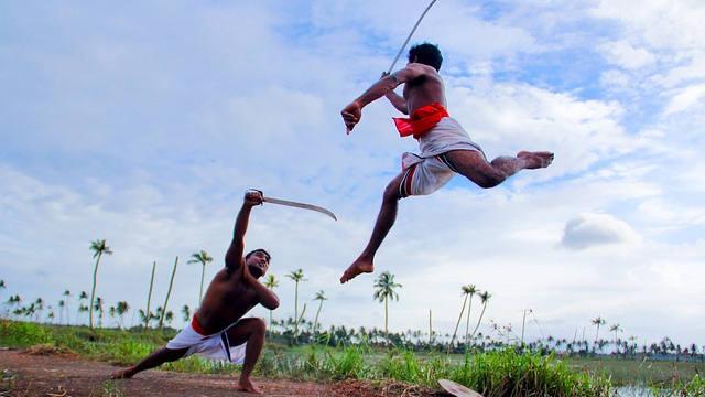 Kerala BJP Expedition Over Sabarimala