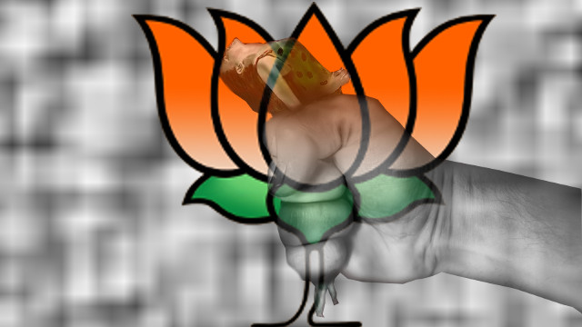 West Bengal BJP the house of sexual abuse, scams and nepotism