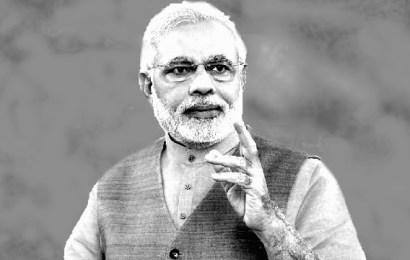 Modi's #MainBhiChowkidar campaign is a farce