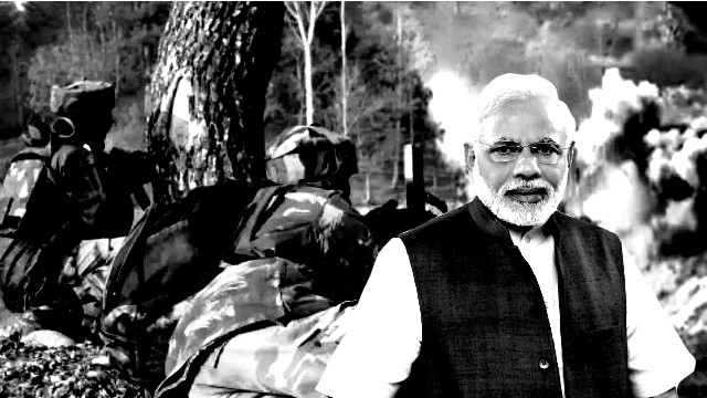 Can Modi's war propaganda hide real problems for long?