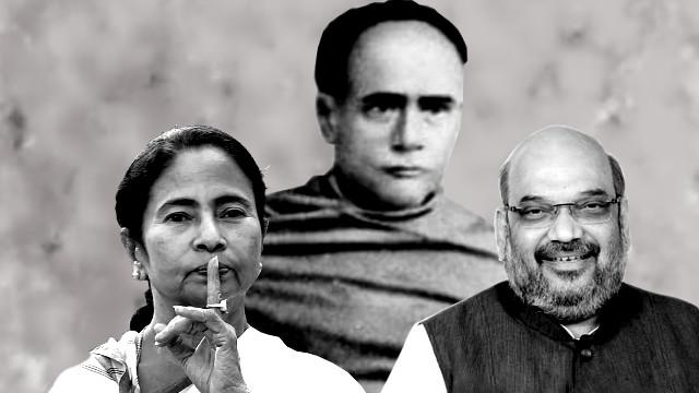 Amit Shah's Kolkata riot instigation is Hindutva fascism's naked aggression on Bengali identity and heritage