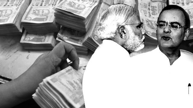 Modi's silence on demonetisation during the 2019 Lok Sabha election is deafening.
