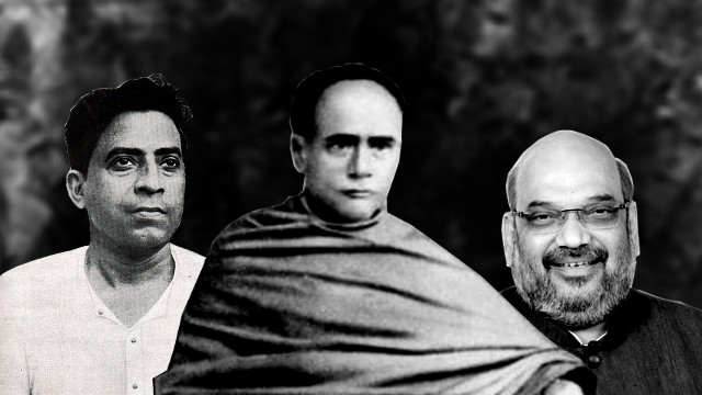 Vidyasagar's statue demolition: The Naxal vs Hindutva fascist dichotomy